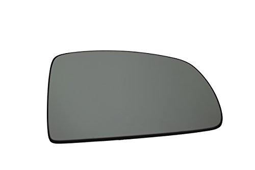 TarosTrade 57-0237-R-46996 Spiegelglas Heizbar Rechts