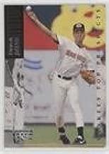 Derek Jeter (Baseball Card) 1994 Upper Deck Minor League Baseball - [Base] #185