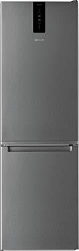 Bauknecht KGN 1830D IN Kühl-Gefrier-Kombination/ 189cm Höhe / 234L Kühlteil / 104L Gefrierteil/ Total NoFrost/Fresh Zone+ / Active Fresh/Fresh Zone 0°/ Superkühlfunktion/