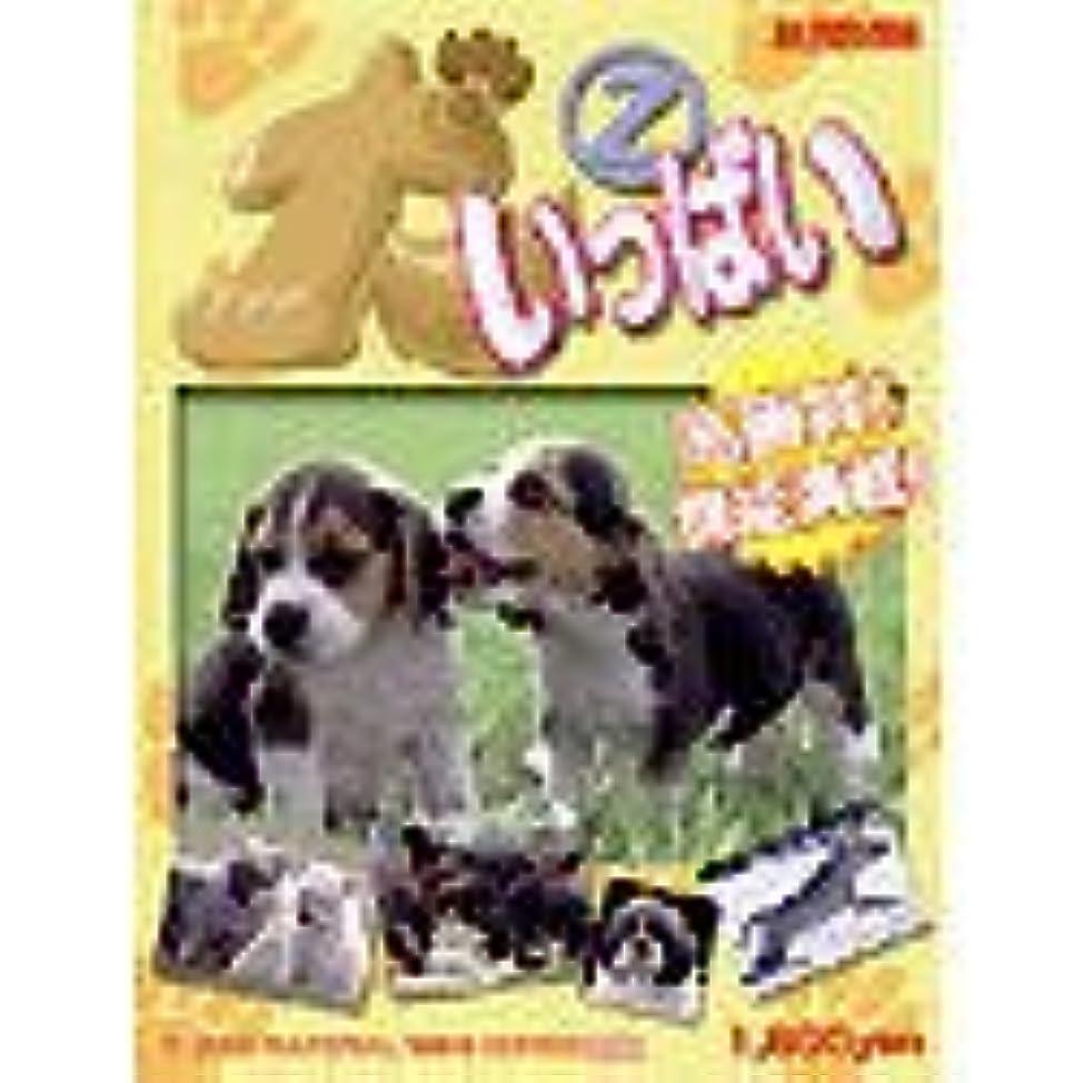 ブラケット乳名義でPower Material 1800 Series 犬いっぱい 2