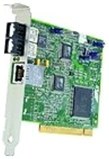 Allied Telesyn 10/100 LP PCI ADPT CARD-10MB Fiber SD Conn (AT-2450FTX/L/SC-001)