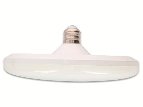 LED-Lampe GRUNDIG, E27, EEK: A, 24 W, 1850 lm, 3000 K
