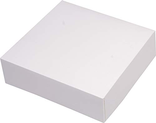 Firplast 100012 - Caja de cartón (25 x 8 cm)