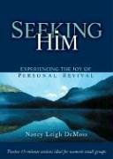 Seeking Him: Experiencing The Joy Of Personal Revival [2 DVDs]