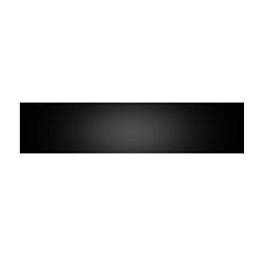 XinMeiMaoYi Pizarra de borrado en seco para Nevera, Pizarra Blanca magnética Peque?a, Hoja Resistente a Las Manchas Durante Mucho Tiempo para planificar y organizar, Verde, 45x100cm