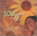 Soul Decade-the 70's