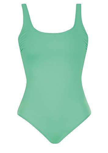 Sunflair Badeanzug Color Up Your Life mintgrün 36 B