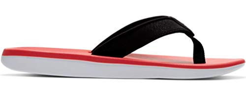 Nike Women's Bella Kai Thong AO3622 (Track Red/Noble Red-Black, Numeric_10)