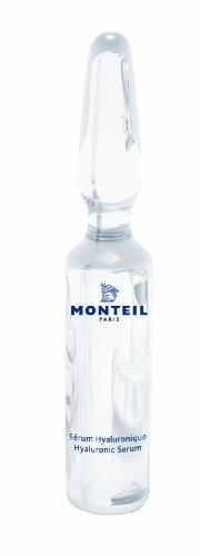 Monteil Solutions Visage Hyaluronic Serum unisex, 3x2 ml, 1er Pack (1 x 0.16 kg)