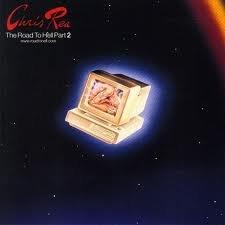 Rea,Chris: Road to Hell Part 2 [Musikkassette] (Hörkassette)
