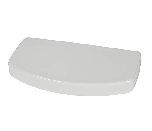 American Standard 735158-400.020 Studio Replacement Toilet Tank Lid, 15.875 x 8.75 x 1.875 inches, White