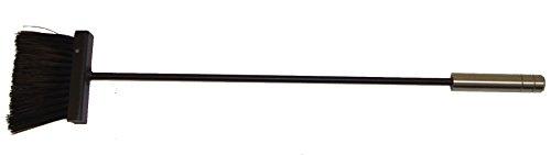 Imex der Fuchs 70602Bürste für Kamin (58cm) schwarz