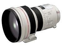 Canon EF 200mm f/1.8 L USM Lens