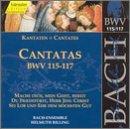 Church Cantatas-Volume. 37
