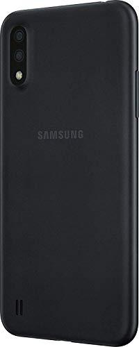 SAMSUNG Galaxy A01 Dual SIM 16GB 2GB RAM SM-A015F/DS Black