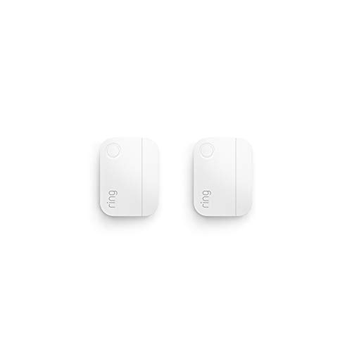 Ring Alarm Contact Sensor (2nd Gen) – 2-pack