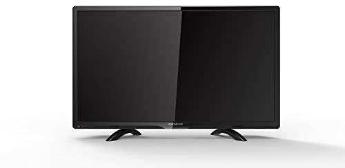 Televisores Smart Tv 24 Pulgadas Marca NORDMENDE