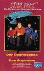 Star Trek Zeichentrick 03 - Der Überlebende/ Das Superhirn [VHS]