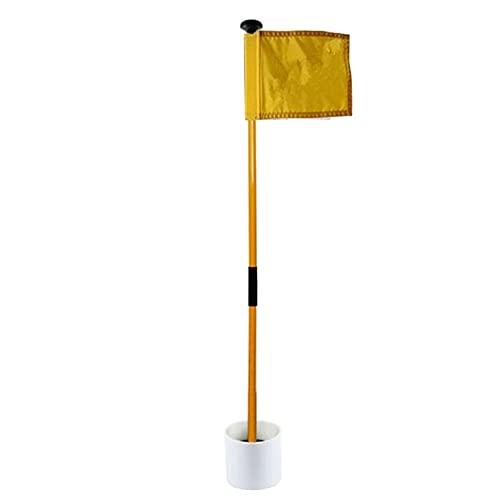 Portable Detachable Golf Flagsticks Putting Green Flags Hole Cup Set Golf Pin Flags for Driving Range Outdoor Backyard air purifier filter replacement air purifier filter replacement holmes air filter
