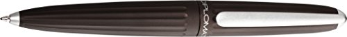 DIPLOMAT - Traveller - Bolígrafo EasyFLOW - Marrón - Resistente y elegante - Garantía de 5 años