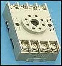 IDEC SR3P-06 RELAY SOCKET, 11PIN, 10A, 300V (50 pieces)