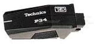 Technics Panasonic EPC-P34 - Aguja para Tocadiscos Technics SL ...