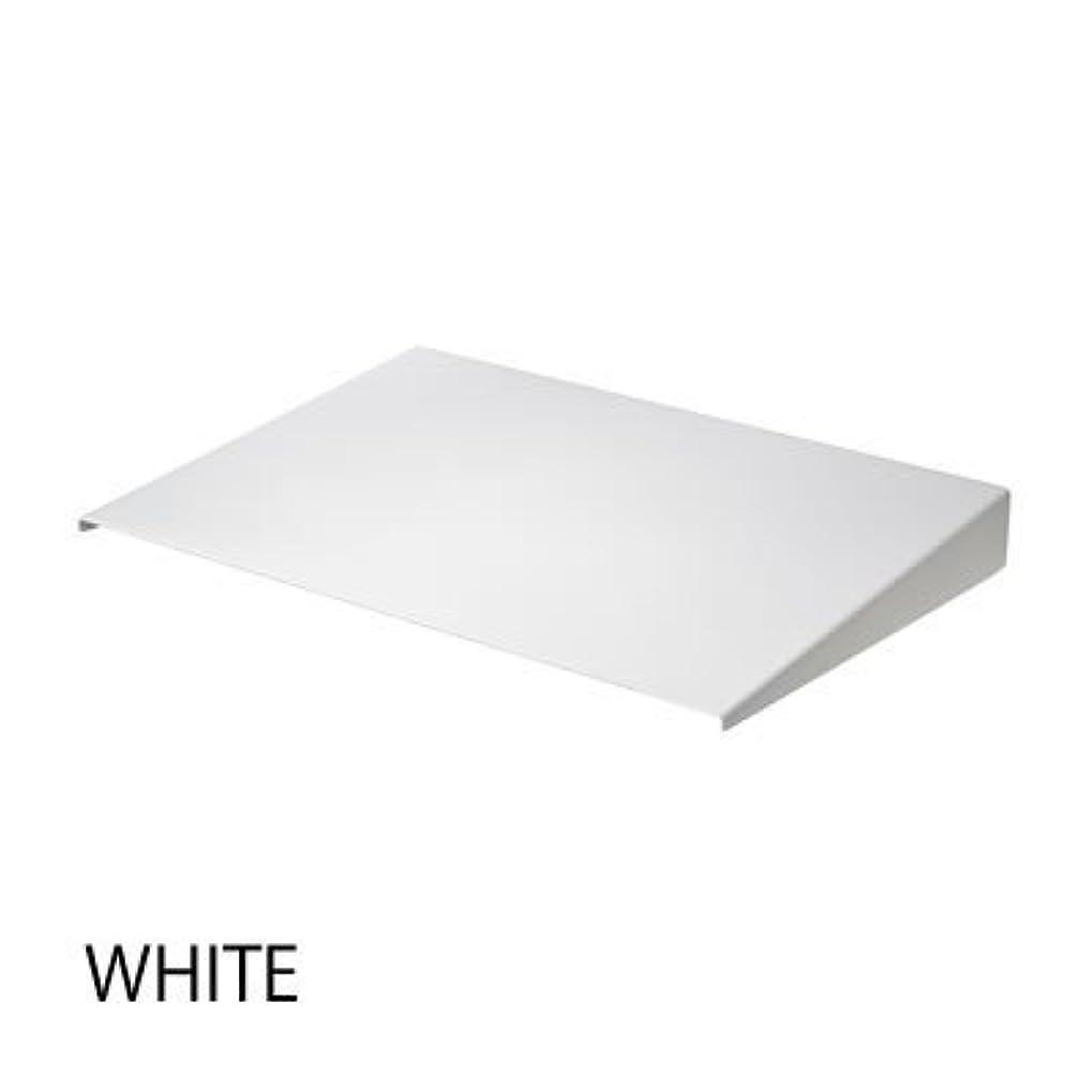 バイバイピンク台風壁寄せスタンド専用棚(OCF450III-TANA) (ホワイト)