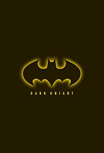 DARK KNIGHT バットマン:ダークナイト(ケース付) (SHO-PRO BOOKS)