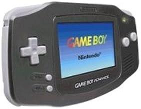 Gameboy Advance Console - Black