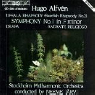 hugo alfven swedish rhapsody no 1
