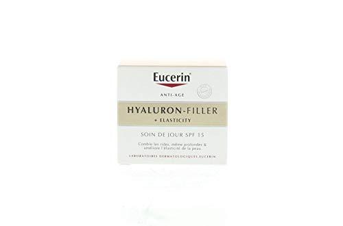 günstig Eucerin Hyaluronic-Filler + Elastic Day Care 50ml Vergleich im Deutschland