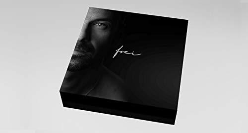 Frei (Limitierte Premium Box, Exklusiv bei Amazon.de)