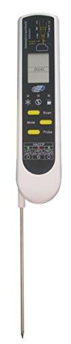 TFA 31.1119 insteek-infrarood thermometer Dual-Temp-PRO