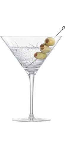 Zwiesel Glas 122274 Bar Premium No.3 by Charles Schumann Martini - Vaso de Martini