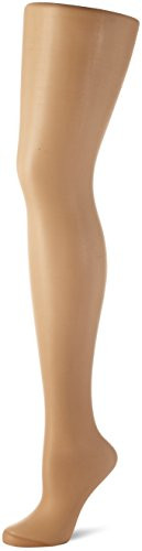 Nur Die Seidenfein Feinstrumpfhose Strumpfhose, Collants Femme, Brun (Amber 230), 48 (Taille Fabricant: 44-48=L)