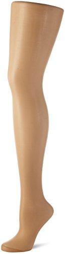 Nur Die Seidenfein Strumpfhose - Collants - Femme, Brun (amber 230), 44 (Taille Fabricant: 40-44=M)