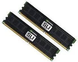 OCZ OCZ2N800SR4GK SLI-Ready Edition DDR2 PC2-6400 4 GB Dual Channel Memory Kit