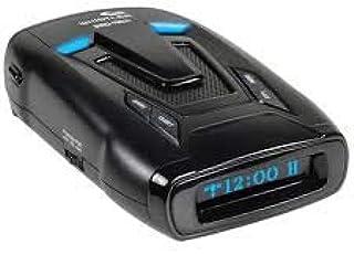 Whistler PRO-93GXi International - Detector de Radar/Laser con localización GPS de cámaras fijas