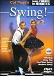 Cal Pozo's Learn to Dance in Minutes - Swing