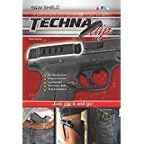 Techna Clip Gun Belt Clip Compatible with Smith & Wesson Shield