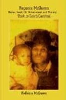 Regenia Mcqueen - Name, Land, Oil, Government and History. . . Theft in South Carolina: Life Stolen: Life Stolen