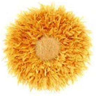 Juju hat plumas naranja, Juju hat decoración pared, Juju hat, Jujuhat, Juju hats, Plumas decoración hogar, Decoración hoga...