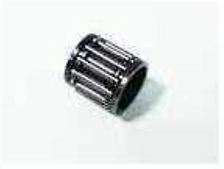 Kickstand Side Black 2//4/Stroke LML Star 125//150//151//200cc and Automatic