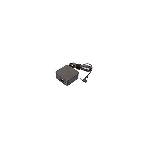 ASUS 0A001–00042100Innen 65W schwarz-Adapter Leistung & Wechselrichter–Adapter DE PUISSANCE & Wechselrichter (65W, Innen, 3-pin, Asus VIVOPC CN60, un42, un62, VC60, VC60V, vc62b, VM42, VM60, vm62Eee Box EB1033, EB1503,..., schwarz)