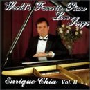 World's Favorite Piano Love Songs 2 by Enrique Chia (1994-05-03)