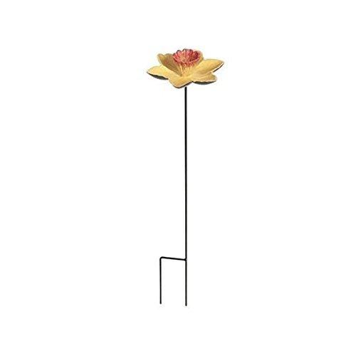 Gardman – Vogeltränke im Mohnblüten-Design