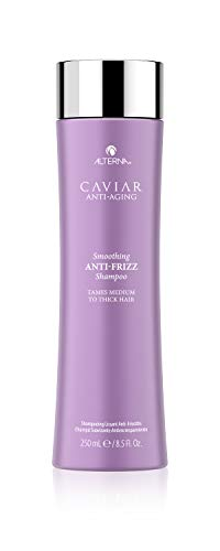 Caviar Anti-Aging Smoothing Anti-Frizz Shampoo 250ml