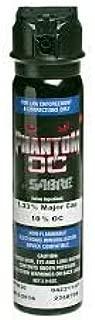 sabre phantom oc spray