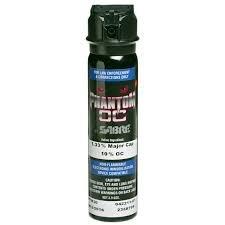 SABRE Phantom Pepper Spray 2024