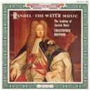 Audio CD Water Music Book